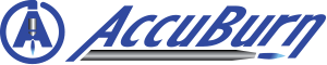 AccBurn Logo