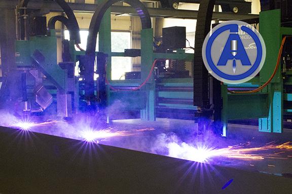 AccuBurn Cutting Manufacturers Parts