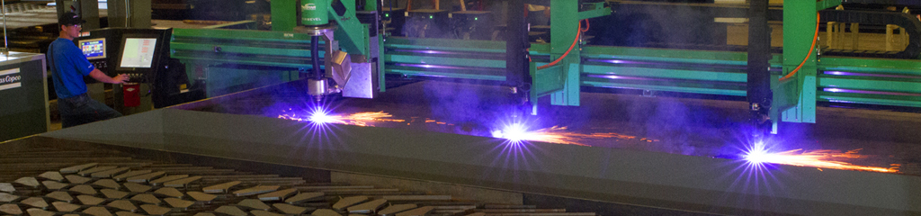 AccuBurn Plasma Cutting Parts for manufacturers