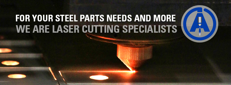 AccuBurn Laser Cutting Specialists