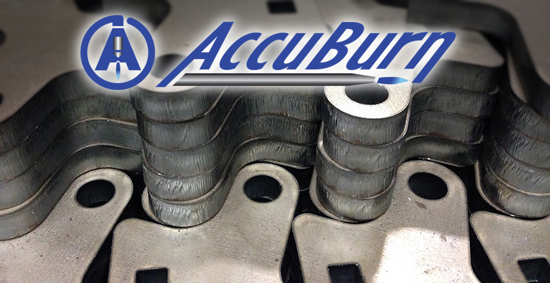AccuBurn is the premiere manufacturers parts provider